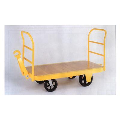 caster-steer-trailer