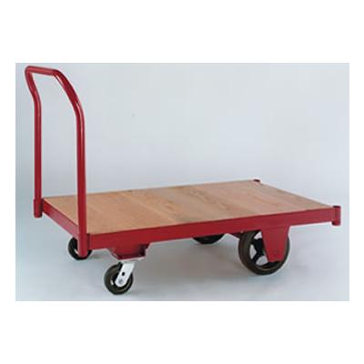 industrial-non-tilt-angle-frame-platform-truck